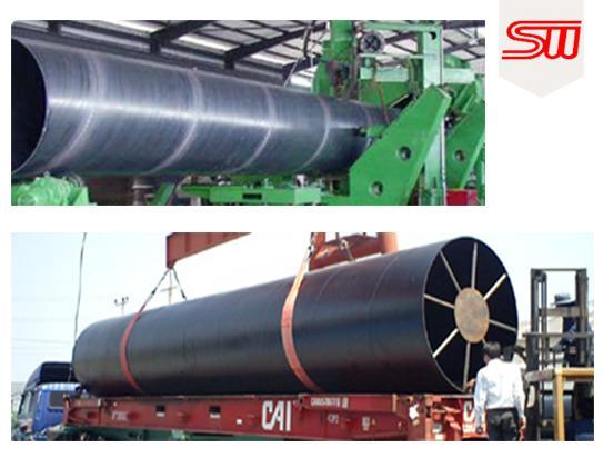 Siam Steel (Steel pipe)