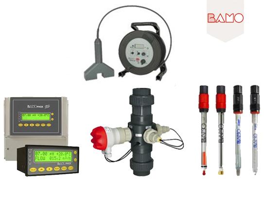 BAMO (Water monitoring)