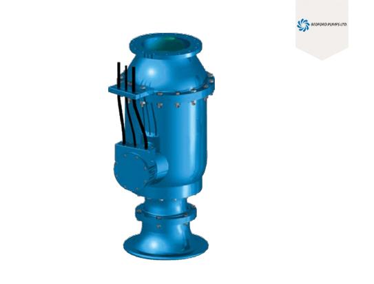 Bedford Pumps (Submersible pump)