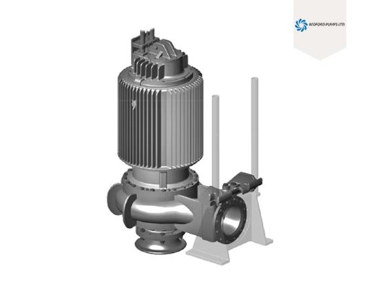 Bedford Pumps (Centrifugal pump)
