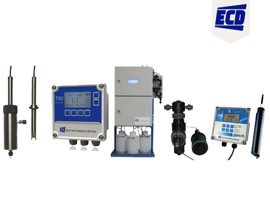 ECD (Water quality monitoring)