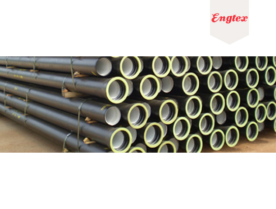 Engtex (Ductile iron pipe)