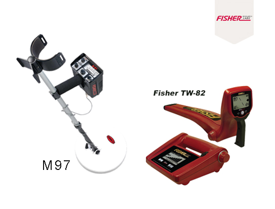 Fisher Labs (Underground utility survey)