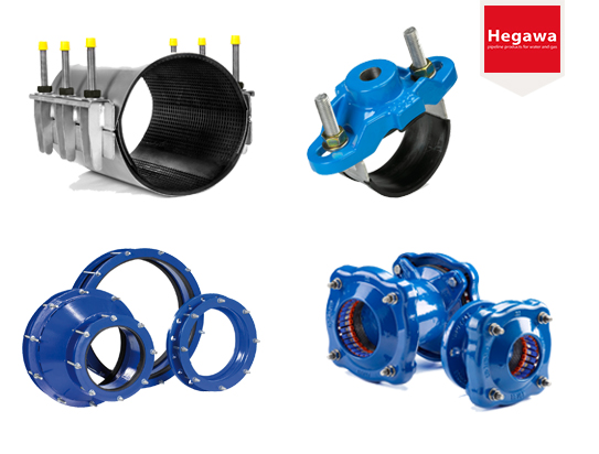 Hegawa (Pipe fittings)
