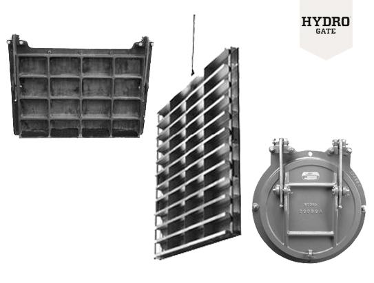 Hydrogate (Anti-flood valve)