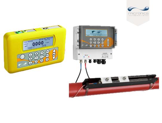Micronics (Ultrasonic water meter)