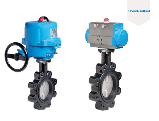 Valbia (Butterfly valve)