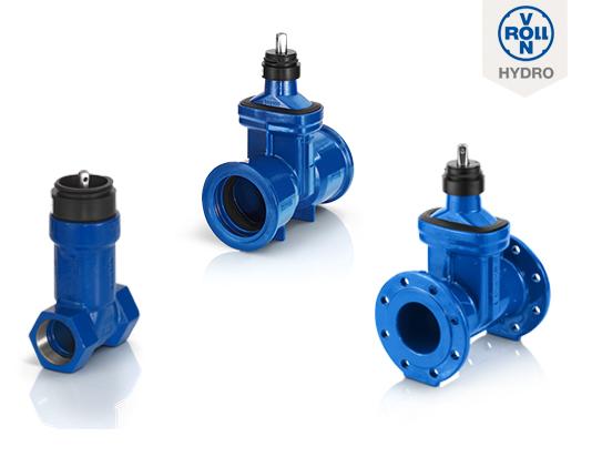 vonRoll (Gate valve)