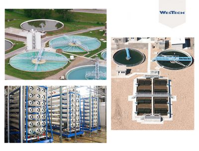 Westech (Municipal water treatment)