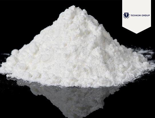 TECHKEM (Hóa chất xử lý nước thải)