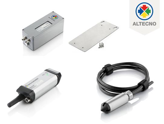 Altecno (Well water level monitoring)