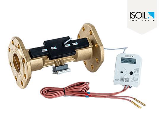 ISOIL (Đồng hồ năng lượng)