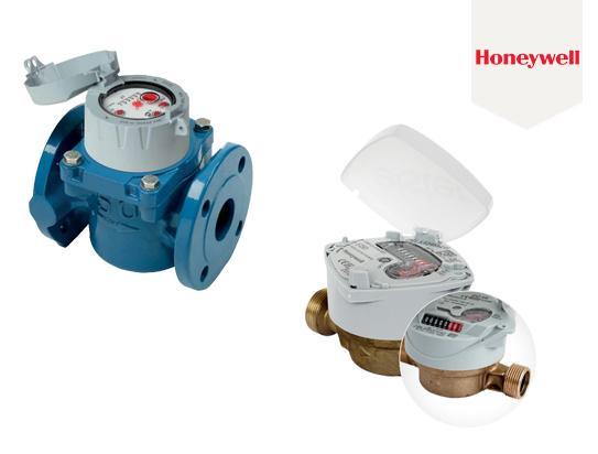 Honeywell (Đồng hồ Woltman)
