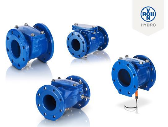 vonRoll (Check valve)