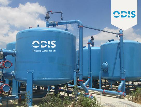 ODIS (Municipal water treatment)